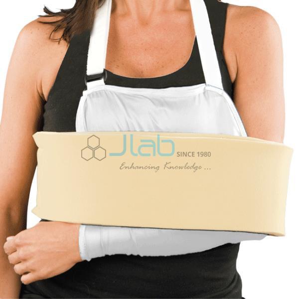 Sling & Swathe Shoulder Immobilizer JLab