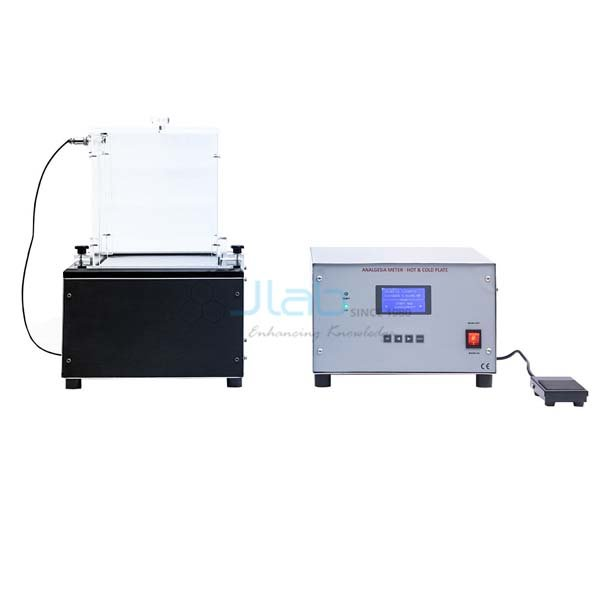 Hot and Cold Plate Analgesia Meter