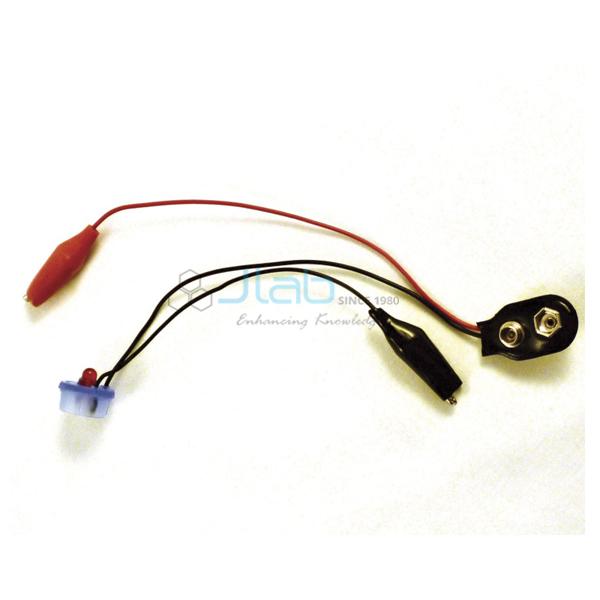 Current Indicator LED