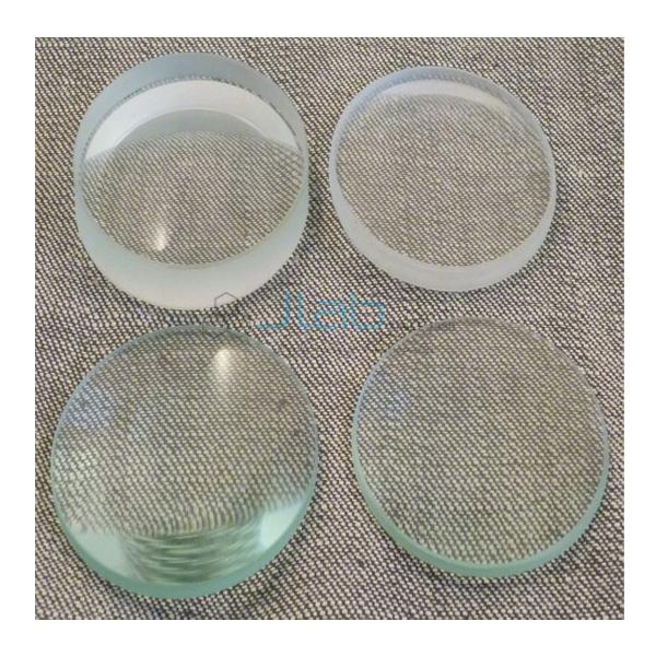 Lenses Biconcave & Convex