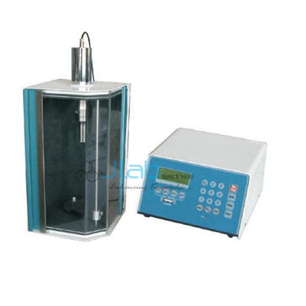 Probe Sonicator Ultrasonic Homogeniser