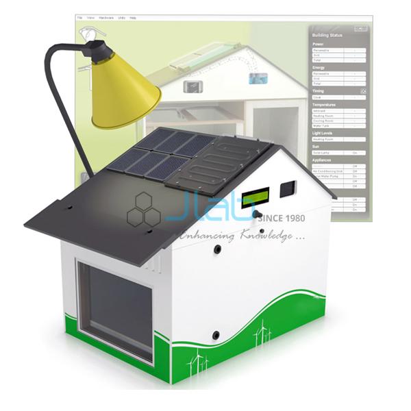 Green Energy in Buildings Trainer