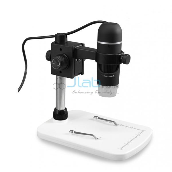 USB Digital Microscope with 5MP Camera