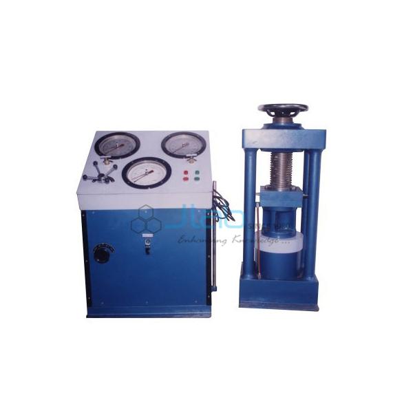 Motorized Compression/Tension Machine