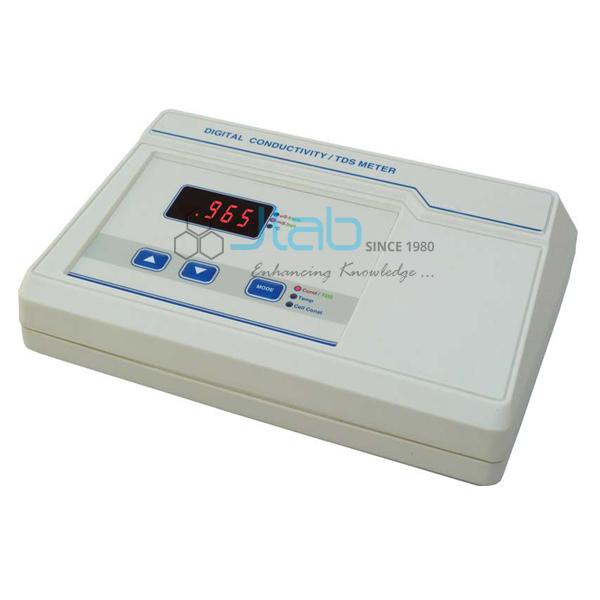 Digital Conductivity TDS/Meter
