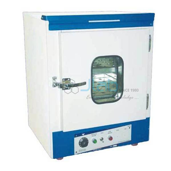 Incubator Bacteriological