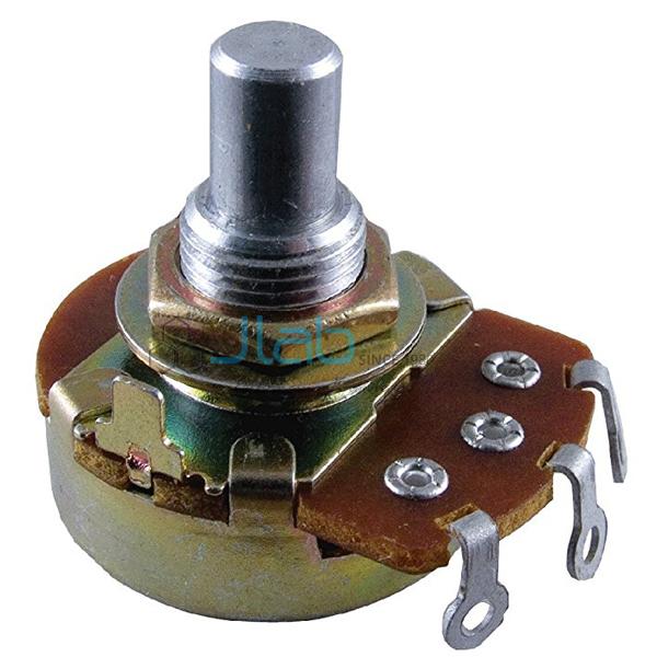 potentiometer manufacturer codes