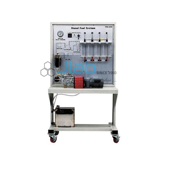 Diesel Fuel Injection System VE pump