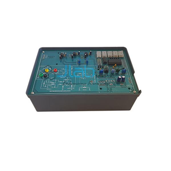 FSK Modulation and Demodulation Kit India, FSK Modulation