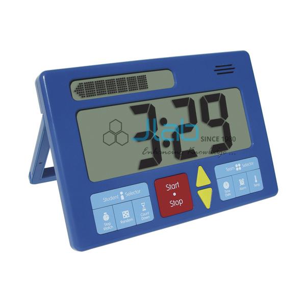 Electronic Teaching Tool