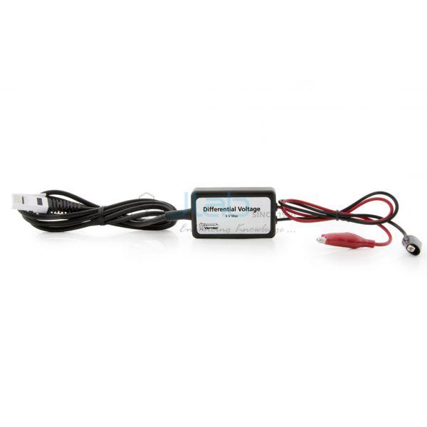 Differential Voltage Sensor