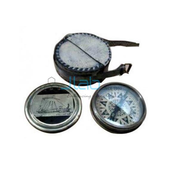 Liburnia Warship Compass