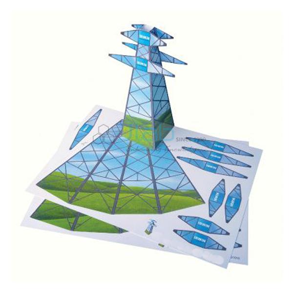 Pylons Kit