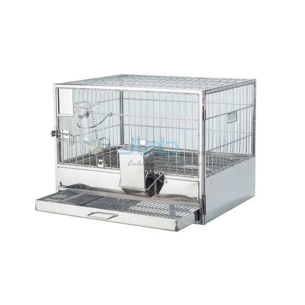 Rabbit Cage Standard & Trolley