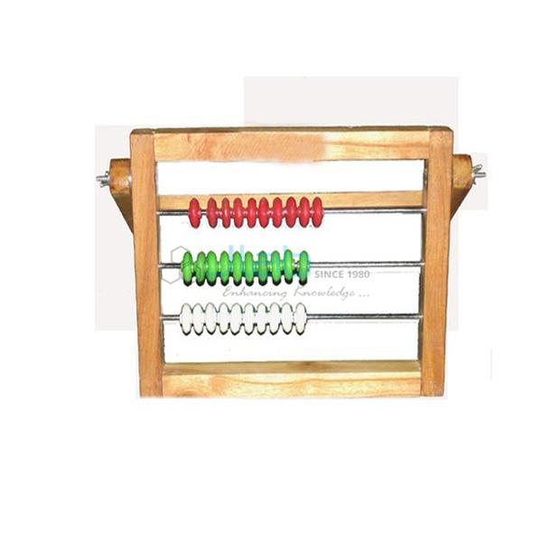 Abacus Junior 3 Rows