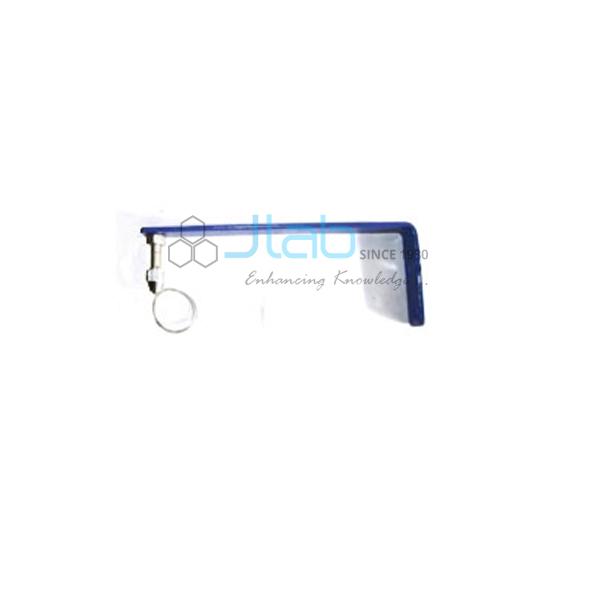 Wall Bracket for Vibratioin Needle