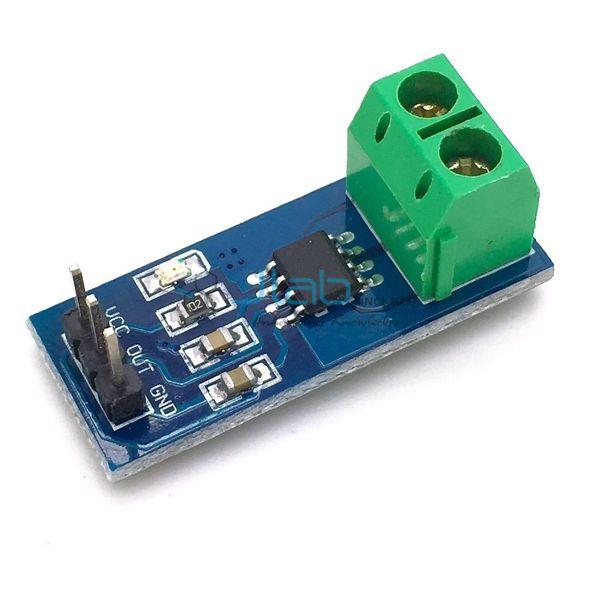 Low Current Sensor