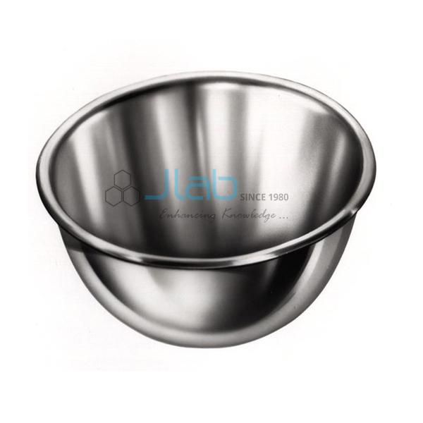 Solution Bowl
