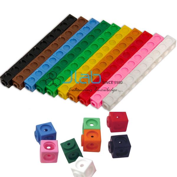 Multilink Cube