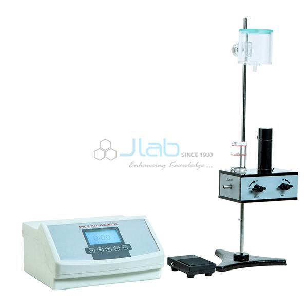Plethysmometer