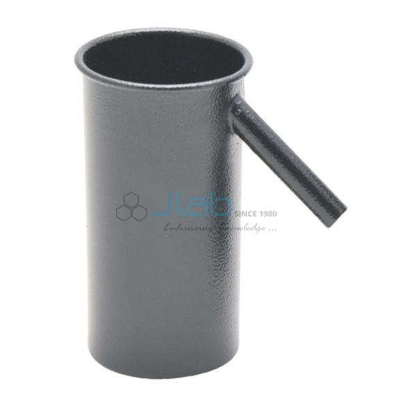 Displacement Vessel 100 x 50 mm