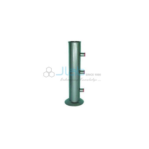 Metal Spouting Cylinder