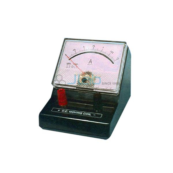Ammeter 0-2A