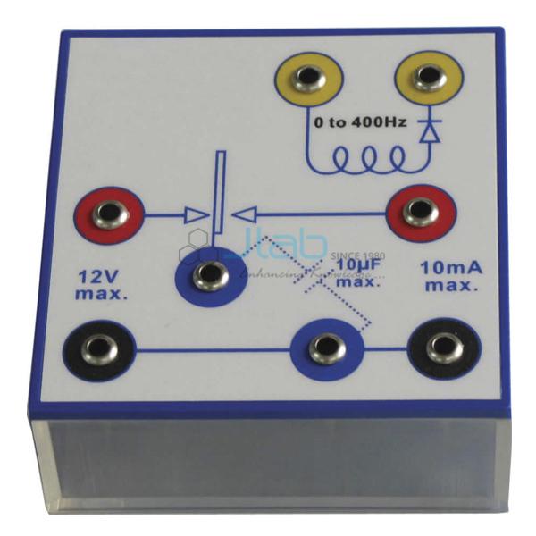 Potentio Meter Wire Wound Module