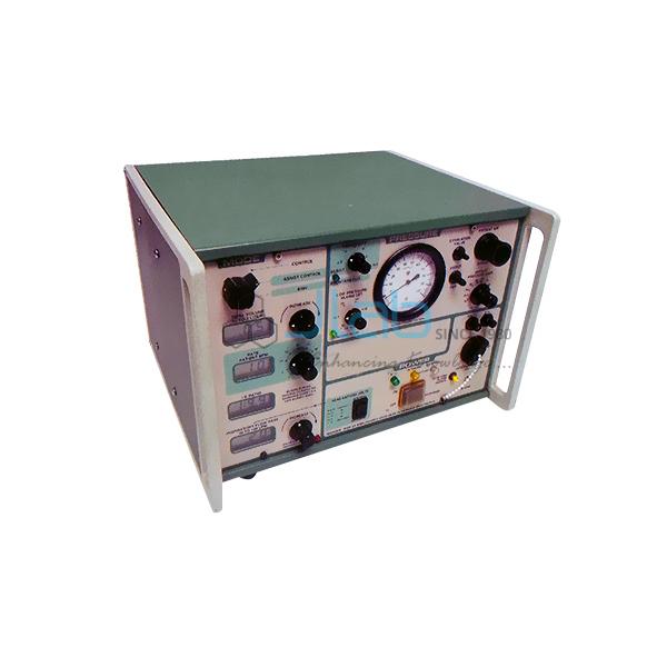 Respironics Lifecare Ventilator