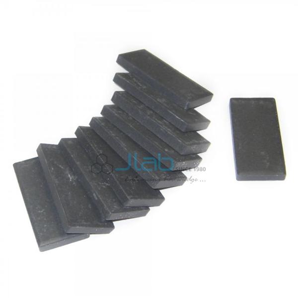 Black Streak Plates JLab