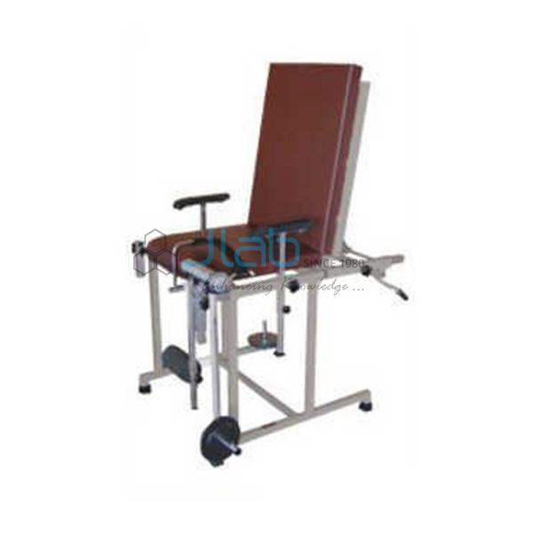 Nirmal Quadriceps Exercise Table