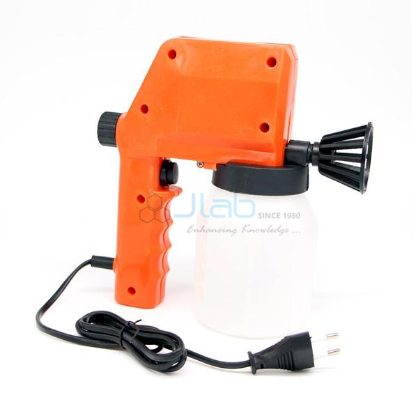 Electric Airless Paint Sprayer Gun
