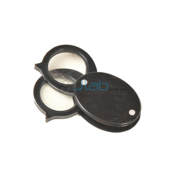 Double Folding Magnifier 25 dia