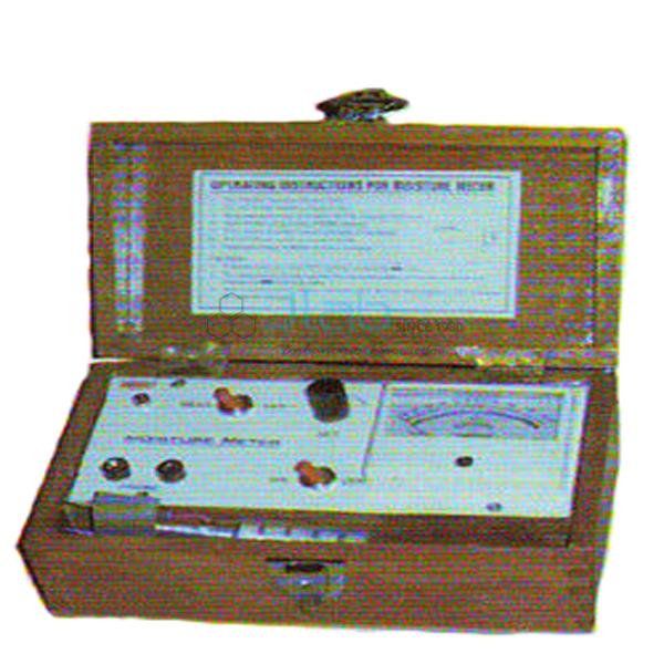 Moisture Meter for Wood