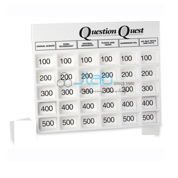 Question Quest Set