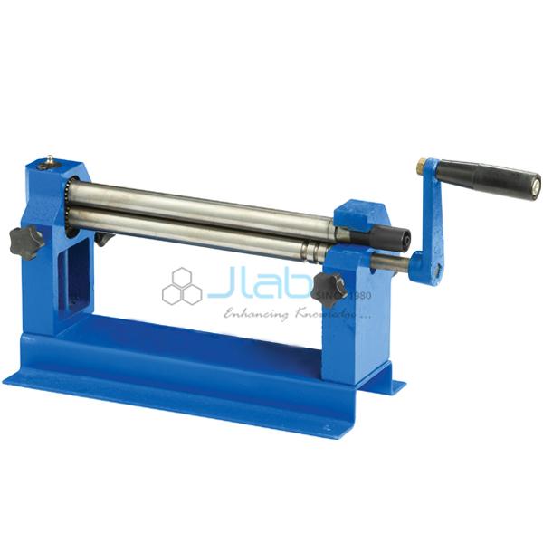 Slip Roller Machine