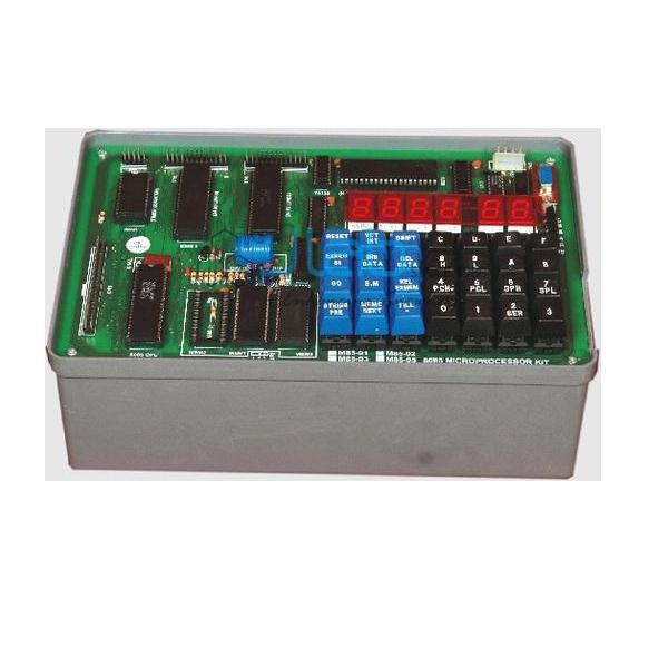 Microprocessor Board (LCD Verient)