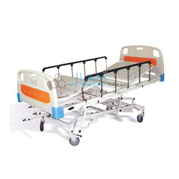 ICU Bed Manual
