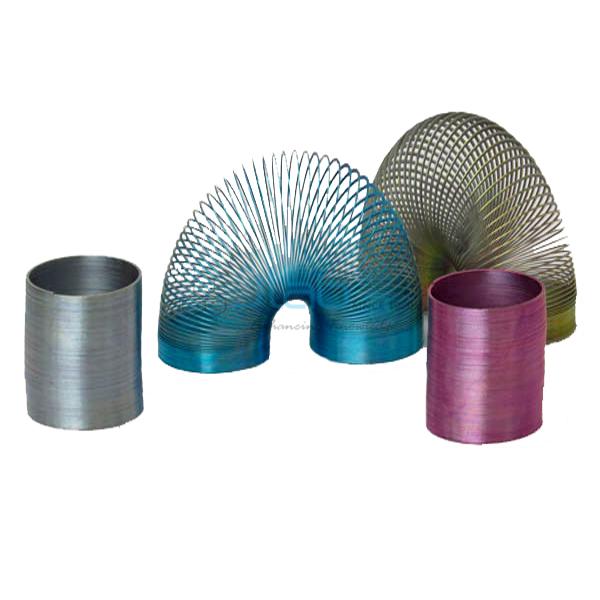 Slinky Spring Set