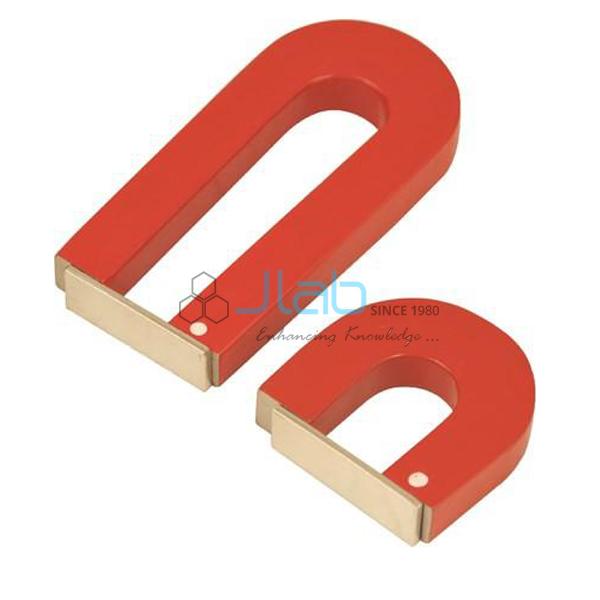U-Shape Magnet (Alnico)