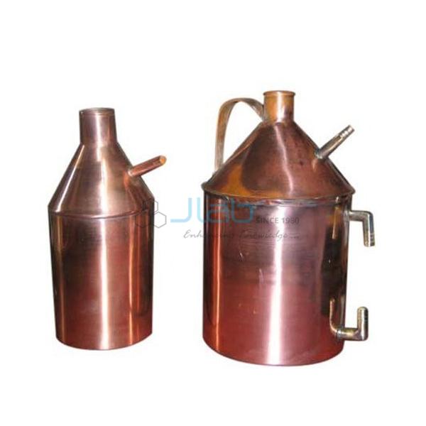 Steam Boiler Element