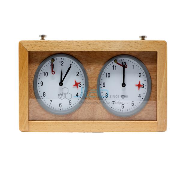 Mechanical Chess Clock