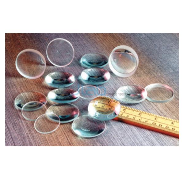 Lenses Biconvex Glass