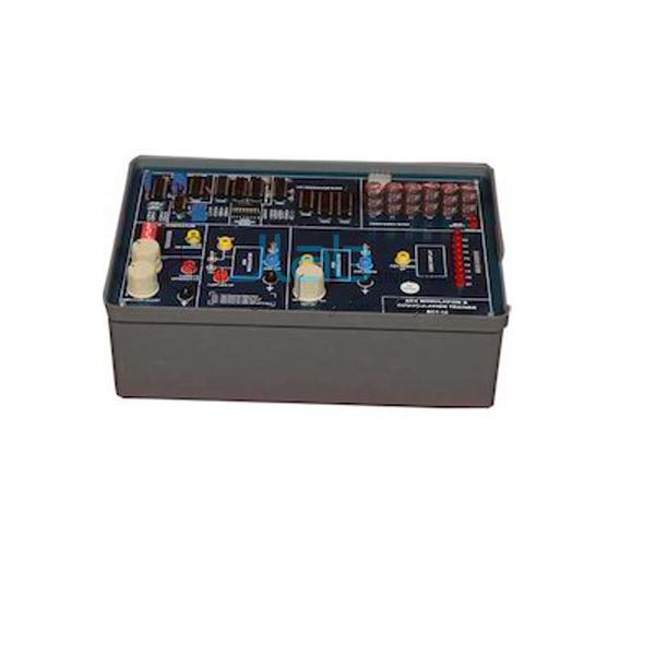ASK Modulation and Demodulation Kit