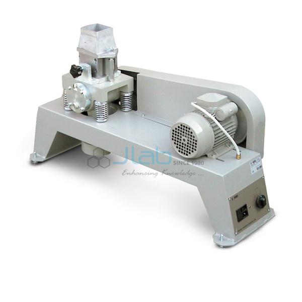 Mortar Cube Vibrating Machine