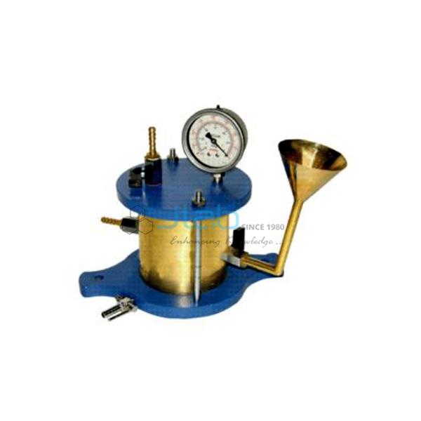 Water Permeability Test Kit