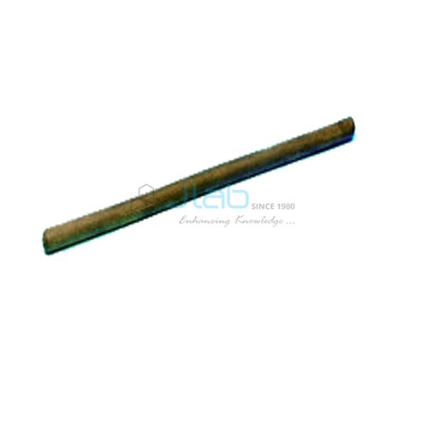Ebonite Friction Rod