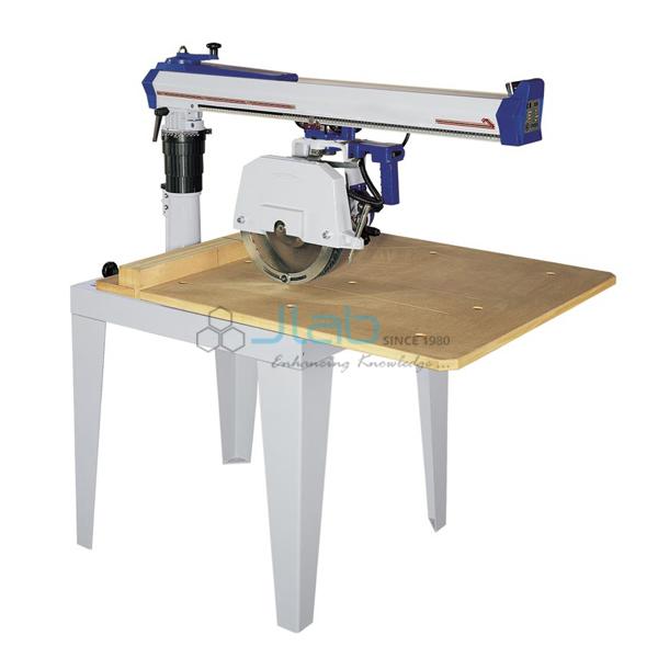 Radial Cross Cutting Machine