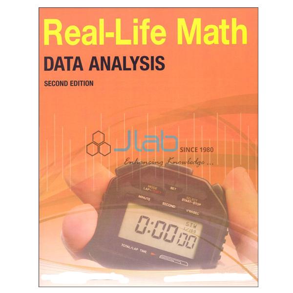 Real-Life Math Data Analysis