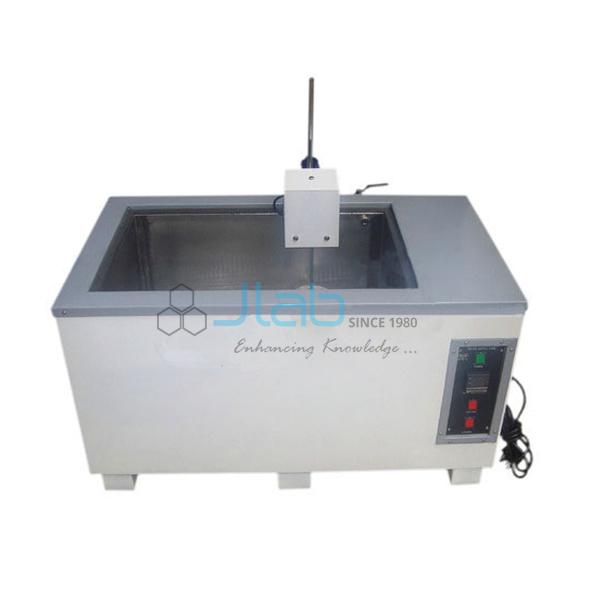 Temperature and Precision Control Water Bath